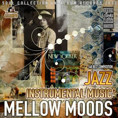 Mellow Mods: Instrumental Jazz Music (2017)
