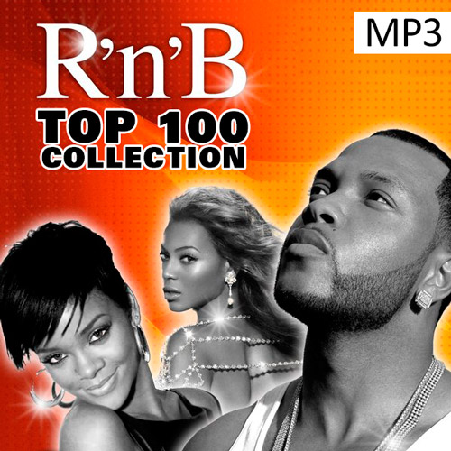 RnB Collection. Top 100 (2017)