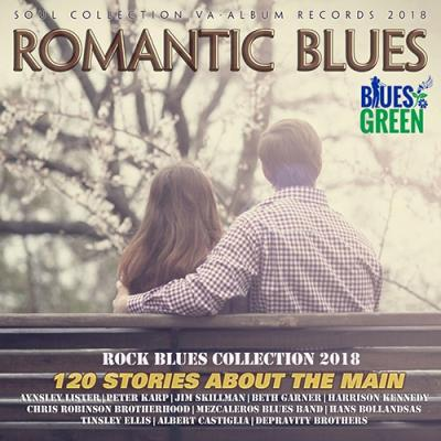 Romantic Blues: 120 Stories (2018)