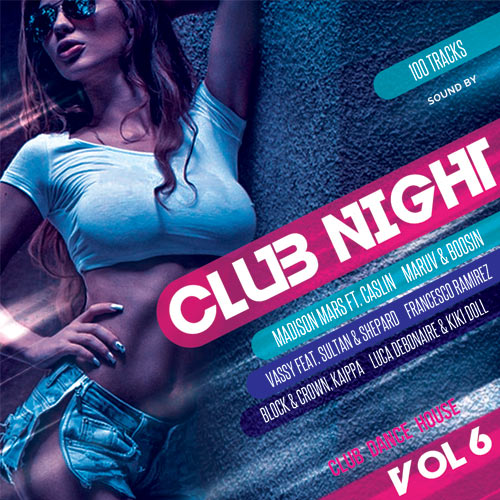Club House Night 6 (2018)
