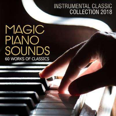 Magic Piano Sounds (2018)