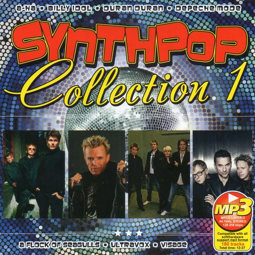 Synthpop Collection (2013)