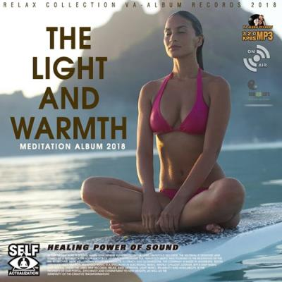 The Light And Warm (2018)