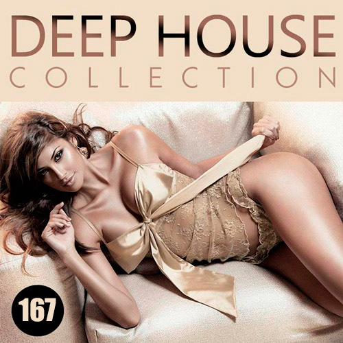 Deep House Collection.167 (2018)