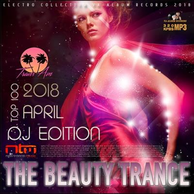 The Beauty Trance (2018)