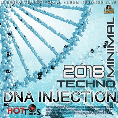 DNA Injection: Techno Party (2018)