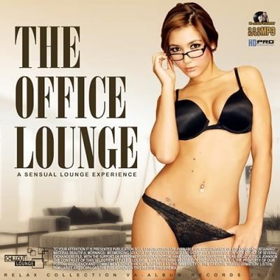 The Office Lounge (2018)