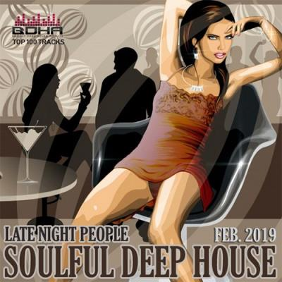 Soulful Deep House (2019)