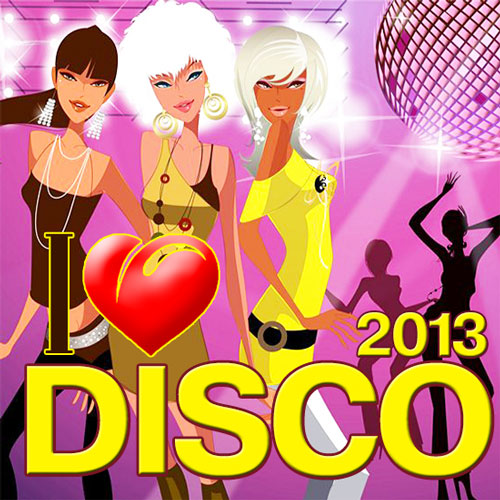 I Love Disco (2013)