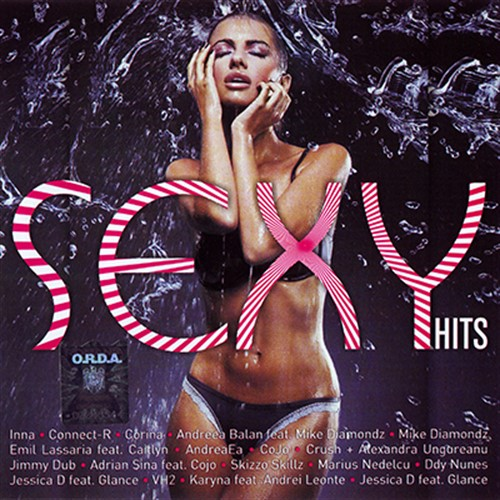 VA-Sexy Hits 16+ [2CD] (2013) FLAC