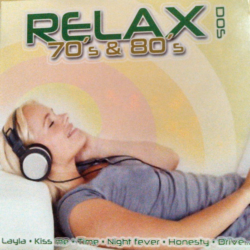 Relax 70's & 80's Dos (2013)