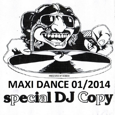 Maxi Dance 01 (2014)