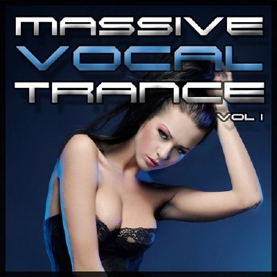 VA - Massive Vocal Trance Vol.1 (2014)