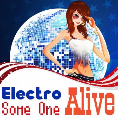 VA - Some One Electro Alive (2014)
