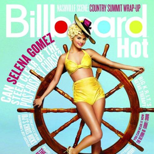 Billboard Hot Top 100 Singles Chart (15.03.2014) (2014)