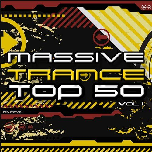 Massive Trance Top 50 Vol 1 (2014)