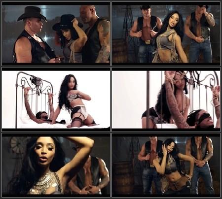 Darnaa - Cowgirl (2014)