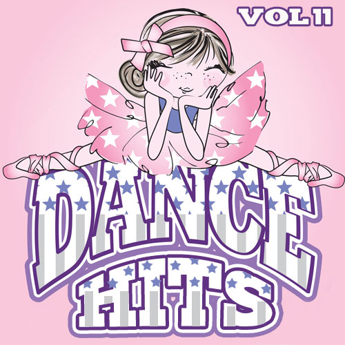 Dance Hits Vol.11 (2014)
