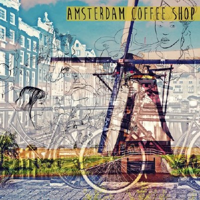 Amsterdam Coffee Shop (2014)
