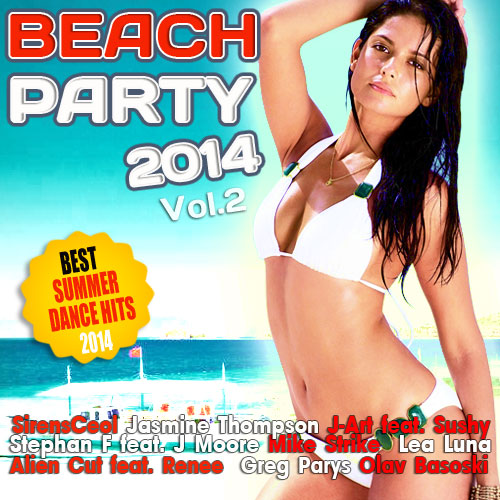 Beash Party Vol.2 (2014)