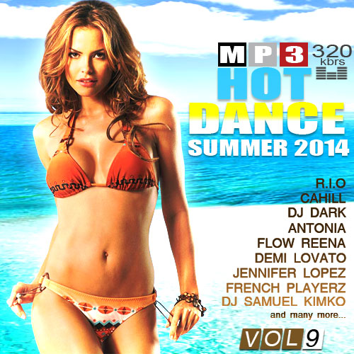 Hot Dance Summer Vol.9 (2014)