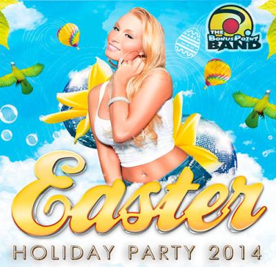 VA -Easter Holiday Party (2014)