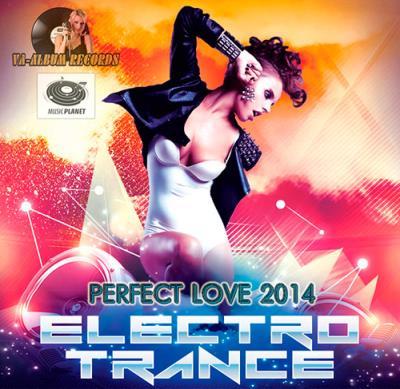 VA -Perfect Love Vocal Trance (2014)