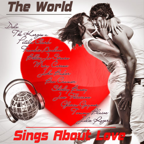 The World Sings About Love (2014)