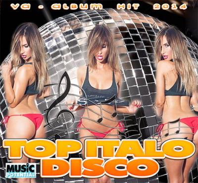 VA -Top Italo Disco (2014)