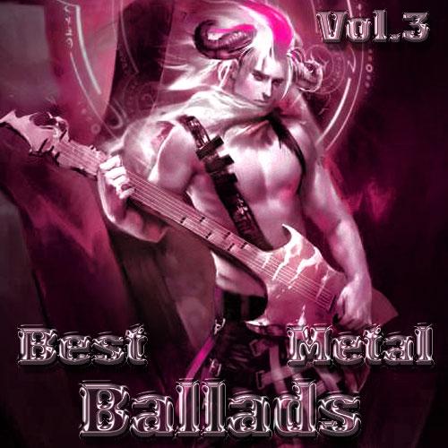 Best Metal Ballads. Vol 3 (2014)