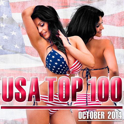 USA Top 100 October 2014 (2014)