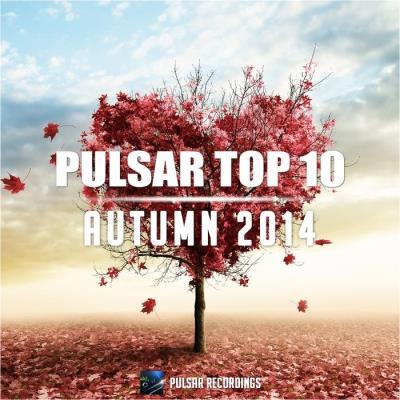VA - Pulsar Top 10: Autumn 2014 (2014)