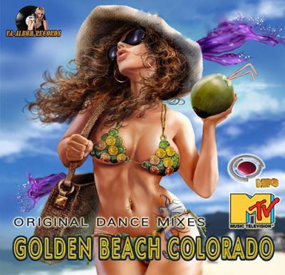 VA - Golden Beach Colorado (2014)