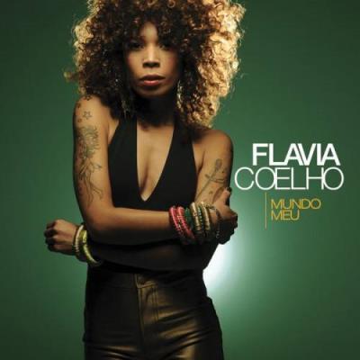 Flavia Coelho – Mundo Meu (2014)