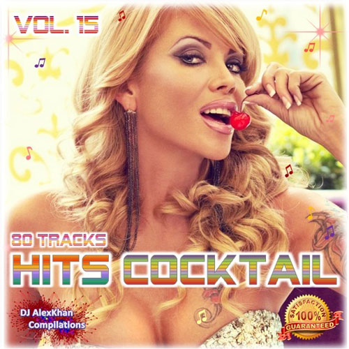 Hits Cocktail  Vol. 15 (2014)
