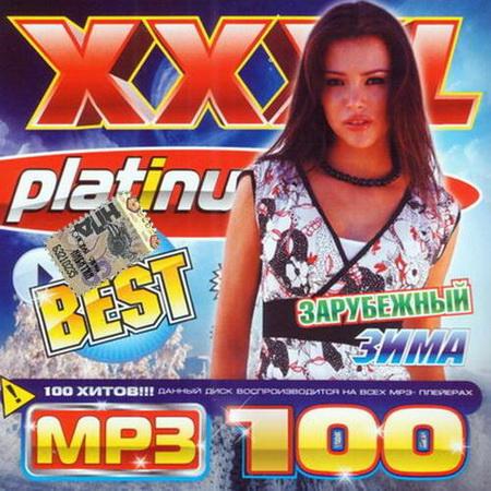 Зарубежный Best platinum Зима (2014)