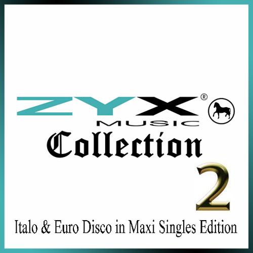 Italo & Euro Disco in Maxi Singles Edition Vol.2 (2015)