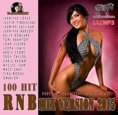 RnB Mix Version (2015)