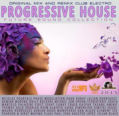 Future Sound Progressive House (2015)
