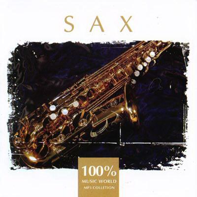 Super Sax - 100% Sax (2011)