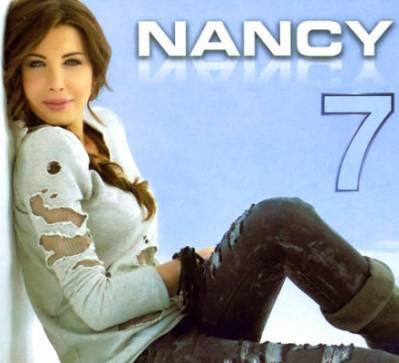 Лучшая исполнительница Восточных песен Nancy Ajram - 7