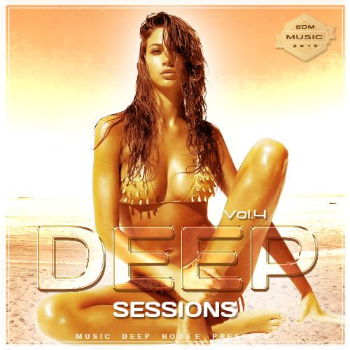 Deep Sessions Vol.4 (2015)