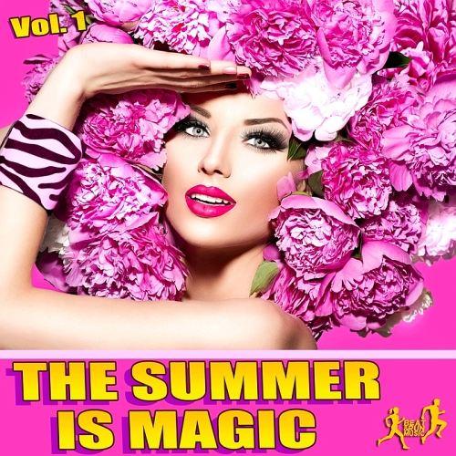 The Summer Is Magic Vol. 1 (2015)