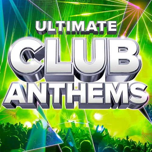After Ultimate Club Anthems (2016)