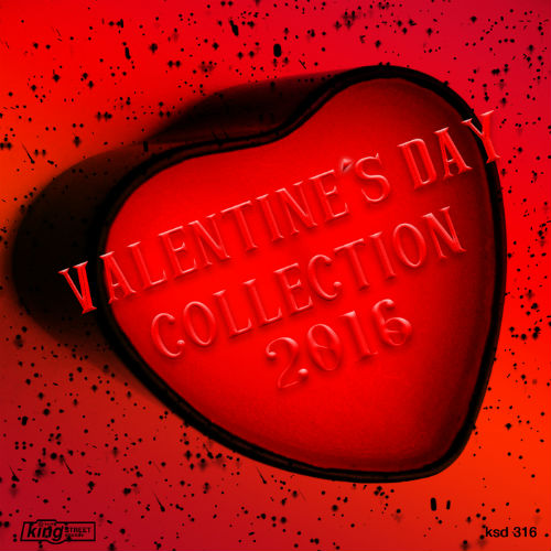 Valentine's Day Collection 2016 (2016)