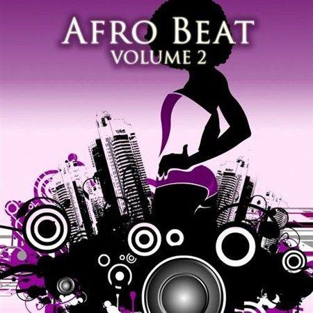 VA - Afro Beat Vol 2 (2012)