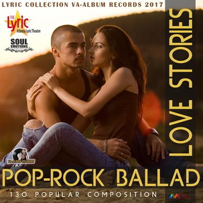 Pop-Rock Ballad: Love Stories (2017)