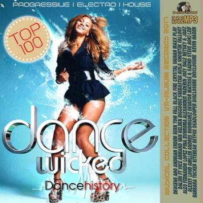 Dance Wicked (2017)