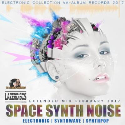 Space Synth Noise (2017)