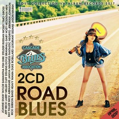 Road Blues: Soul Collection (2017)